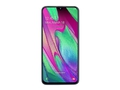 Samsung Galaxy A40 (A405F) DS. 64GB White