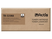 Toner Actis TB-325MA do drukarki Brother, Zamiennik Brother TN-325MA; Standard; 3500 stron; purpurowy.
