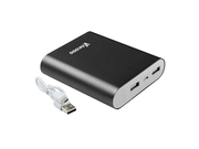 Power Bank VAKOSS TP-2588K 10400mAh USB 2.0 microUSB