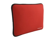 "FUTERAŁ MODECOM NA LAPTOP BROOKLYN 16-18"" Czerwony - FUT-MC-BROOKLYN-S001-18-RED"