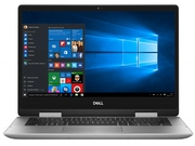 "2w1 Dell Inspiron 14 5482-7369 5482-7369 Core i3-8145U 14"" 4GB SSD 256GB Intel UHD 620 Win10"