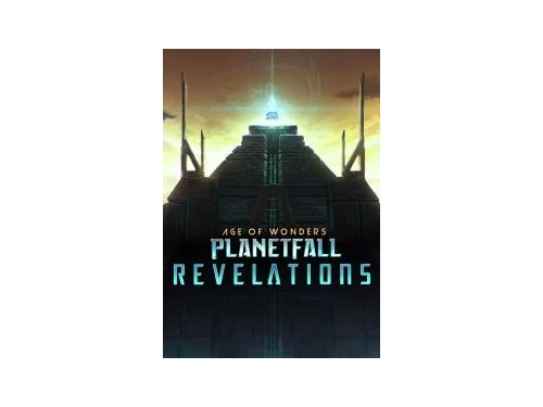 Gra PC Age of Wonders: Planetfall - Revelations wersja cyfrowa DLC
