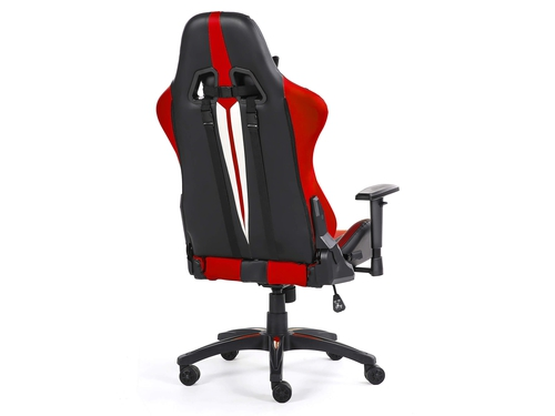 Fotel gamingowy WARRIOR CHAIRS Sword 5903293761090