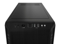 be quiet! obudowa Pure Base 600, black, ATX, M-ATX, mini-ITX - BG021