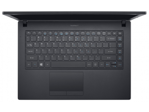 "Laptop Acer Acer TravelMate P2410 NX.VGKEP.004 Core i5-7200U 14,1"" 8GB SSD 256GB Intel HD Win10Pro"