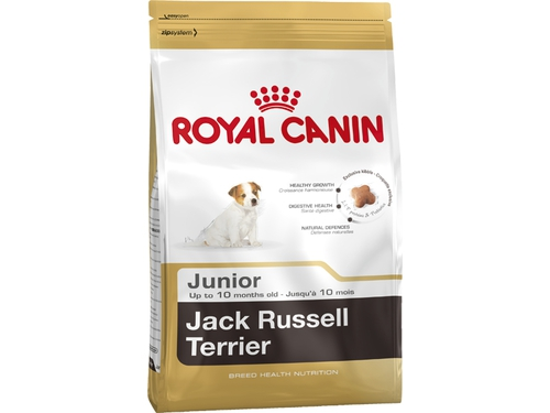 ROYAL CANIN Jack Russell Terrier Puppy 0,5kg