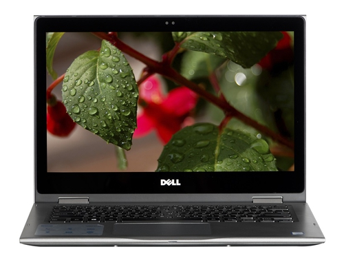 "Laptop Dell Inspiron 5378-4726 Core i5-7200U 13,3"" 8GB SSD 256GB Win10Pro"