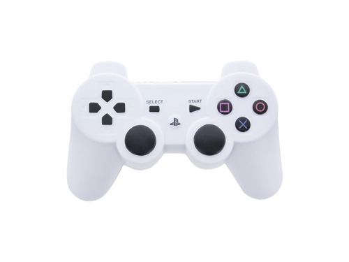 PP PLAYSTATION 5 WHITE CONTROLLER STRESS BALL - PP8343PS
