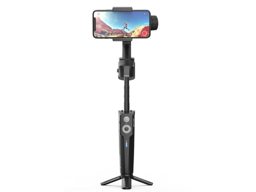 Moza Gimbal Mini-S Black Extendable - MS03