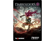 Darksiders III Digital Deluxe Edition - K01218