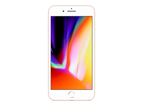 Apple iPhone 8 Plus 64GB Gold (REMADE) 2Y - RM-IP8P-64/GD Remade / Odnowiony