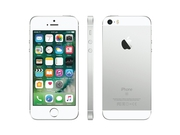 Smartfon Apple Iphone SE MP832CS/A LTE Bluetooth NFC WiFi GPS 32GB iOS 9 srebrny