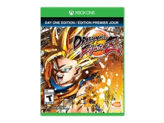 Gra Xbox One Dragon Ball Fighter Z