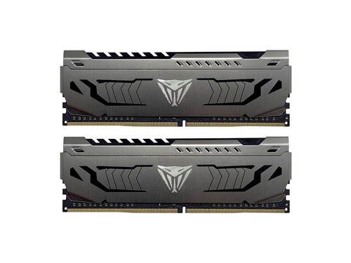 PATRIOT DDR4 16GB VIPERX 2X8GB 4133MHz CL19 - PVS416G413C9K
