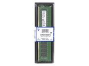 Pamięć RAM Kingston 16GB 2133MHz DDR4 Non-ECC CL15 DIMM 2Rx8 - KVR21N15D8/16
