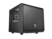 Obudowa Thermaltake Core V1 MiniITX IS UB3.0 Window - Black - CA-1B8-00S1WN-00