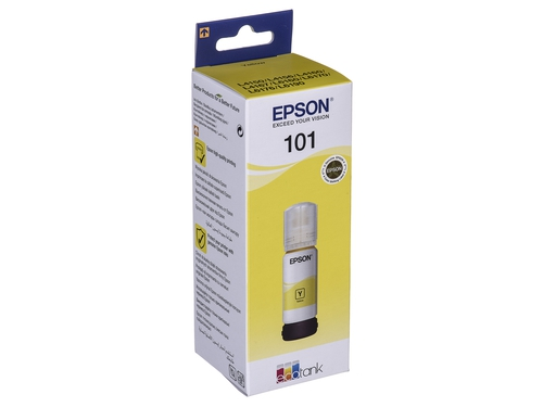 EPSON Tusz 101 Yellow T03V44A= C13T03V44A
