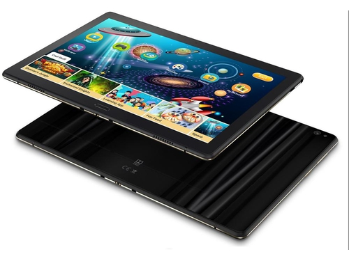"Tablet Lenovo TAB P10 (TB-X705L) ZA450081PL 10,1"" 4GB 64GB Bluetooth WiFi LTE Aurora Black"