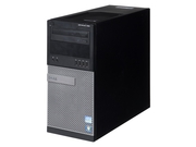 Komputer stacjonarny Dell OptiPlex 990 DELL990i5-24008G120SSD+500GBDVDW Core i5-2400 Intel HD 2000 8GB DDR3 DIMM SSD 120GB HDD 500GB Win7Prof