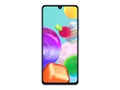 "Smartfon Samsung Galaxy A41 4/64GB 6,1"" Super AMOLED 2400x1080 3500 mAh 4G Blue"