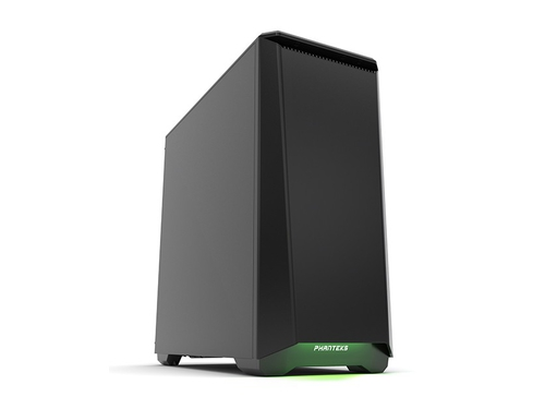 OBUDOWA PHANTEKS Eclipse P400S Midi-Tower, BLACK - PH-EC416PSC_BK
