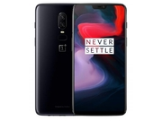 Smartfon OnePlus 6 LTE Bluetooth Galileo GPS NFC WiFi 64GB Android 8.1 kolor czarny Mirror Black