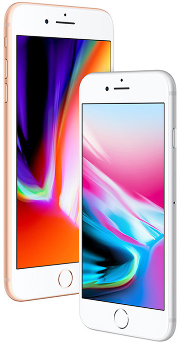 Apple iPhone 8 256GB Gold (REMADE) 2Y6
