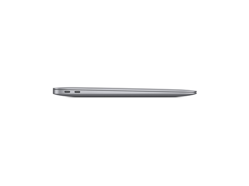 Apple 13-inch MacBook Air: M1 chip with 8-core CPU and 8-core GPU, 512GB - Space Gray - MGN73ZE/A