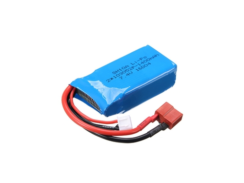 Akumulator 7.4V 1400mAh do WL Toys