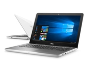 "Laptop gamingowy Dell Inspiron 5567-9811 Core i7-7500U 15,6"" 16GB HDD 2TB Radeon R7 M445 Intel HD Win10"