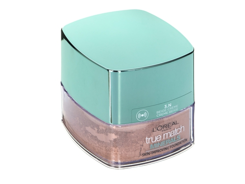 Puder Mineralny Loreal True Match N3