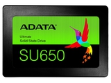 "ADATA DYSK SSD ULTIMATE SU650 120GB 2.5"""" S3 520/32 + Symantec NORTON SECURITY STANDARD 1 stan. 12 miesięcy - ASU650SS-120GT-R"