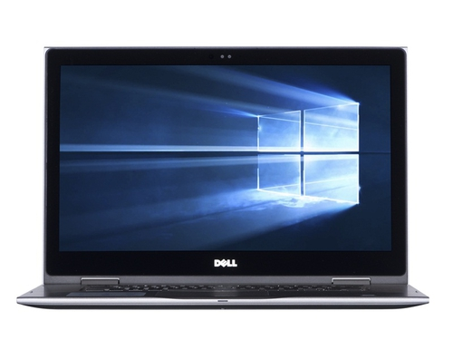 "2w1 Dell Inspiron 5368-3171 i5-6200U/13,3""FHD/8GB/1TB/HD520/Win10"