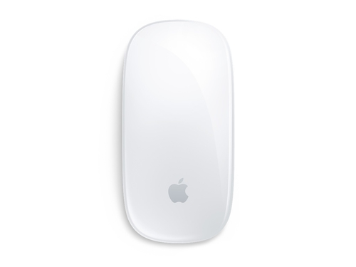 Mysz Apple Magic Mouse 2 - MLA02ZM/A
