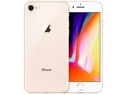 Smartfon Apple iPhone 8 64GB Gold MQ6J2ET/A Bluetooth WiFi NFC GPS Galileo 64GB iOS 11 kolor złoty