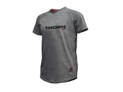T-SHIRT THORNFIT TEAM GRAY r. L