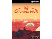 Gra PC Surviving Mars First Colony Edition - wersja cyfrowa