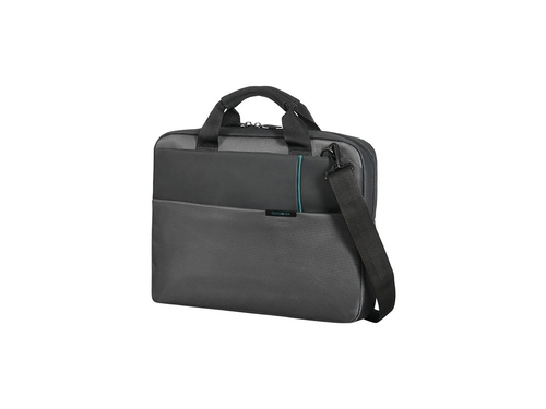 "Torba do laptopa 14,1"" SAMSONITE Qibyte 16N09001 kolor antracyt"