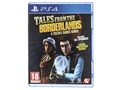 Gra PS4 Tales From The Borderlands: A Telltale Games