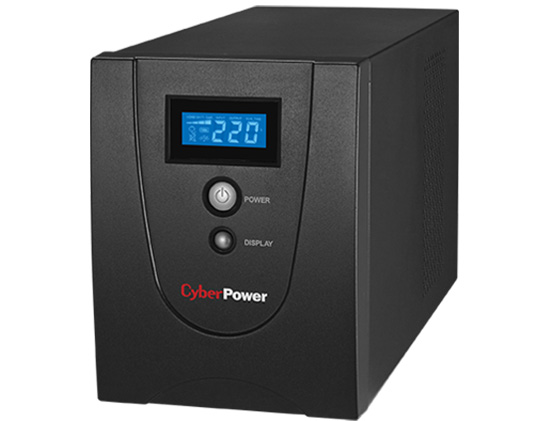 #CyberPower UPS Value2200EILCD (VI, Tower, 2200VA, 1320W, 6xIEC)