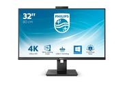 "MONITOR PHILIPS LED 31,5"" 329P1H/00"