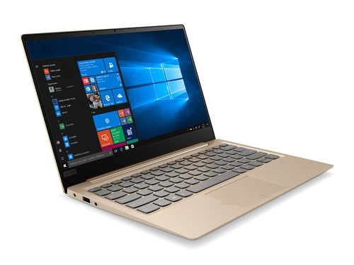 "Laptop Lenovo IDEAPAD 320s 81AK007VPB Core i5-8250U 13,3"" 8GB SSD 256GB Intel® UHD Graphics 620 GeForce MX150 Win10"