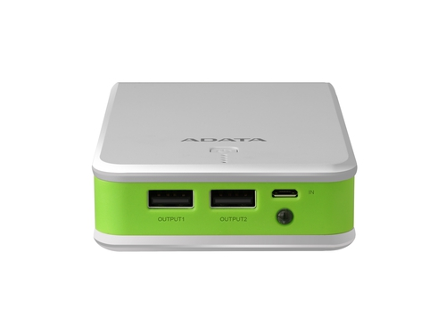 Power Bank ADATA AP16750-5V-CWHGN 16750mAh USB 2.0 microUSB