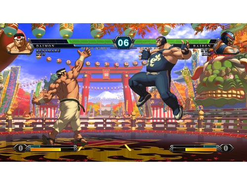 The King of Fighters XIII Steam Edition - K01262