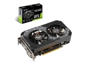 GeForce RTX 2060 TUF Gaming OC 6GB GDDR6 - 90YV0CJ1-M0NA00