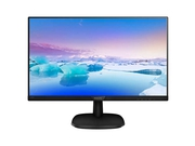 "Monitor Philips 23,8"" 243V7QJABF/00 IPS/PLS FullHD 1920x1080 60Hz"