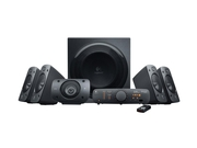 Głośniki Logitech Z-906 Surround Sound Speaker - 980-000468