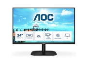 "MONITOR AOC LED 24"" 24B2XH"