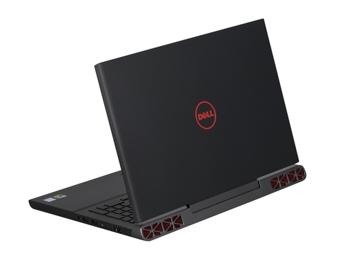 "Laptop gamingowy Dell Inspiron 7567-2278 Core i7-7700HQ 15,6"" 8GB HDD 1TB SSD 128GB GeForce GTX1050Ti Win10"