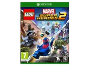 LEGO MARVEL SUPER HEROES 2 XBOX ONE PL DUBBING
